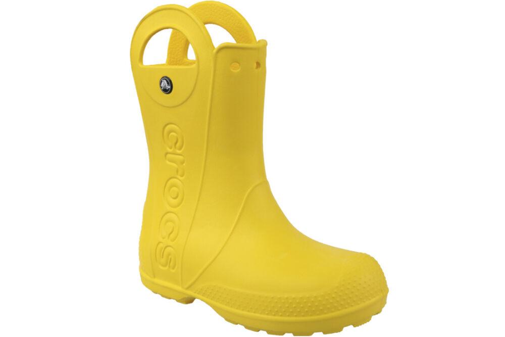 Crocs Handle It Rain Boot Kids 12803-730 gumicsizma