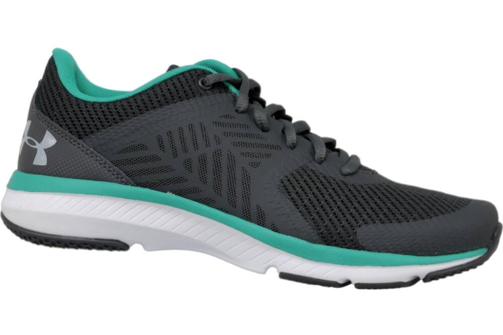 Under Armour Micro G Press TR 1285804-076 fitneszcipő