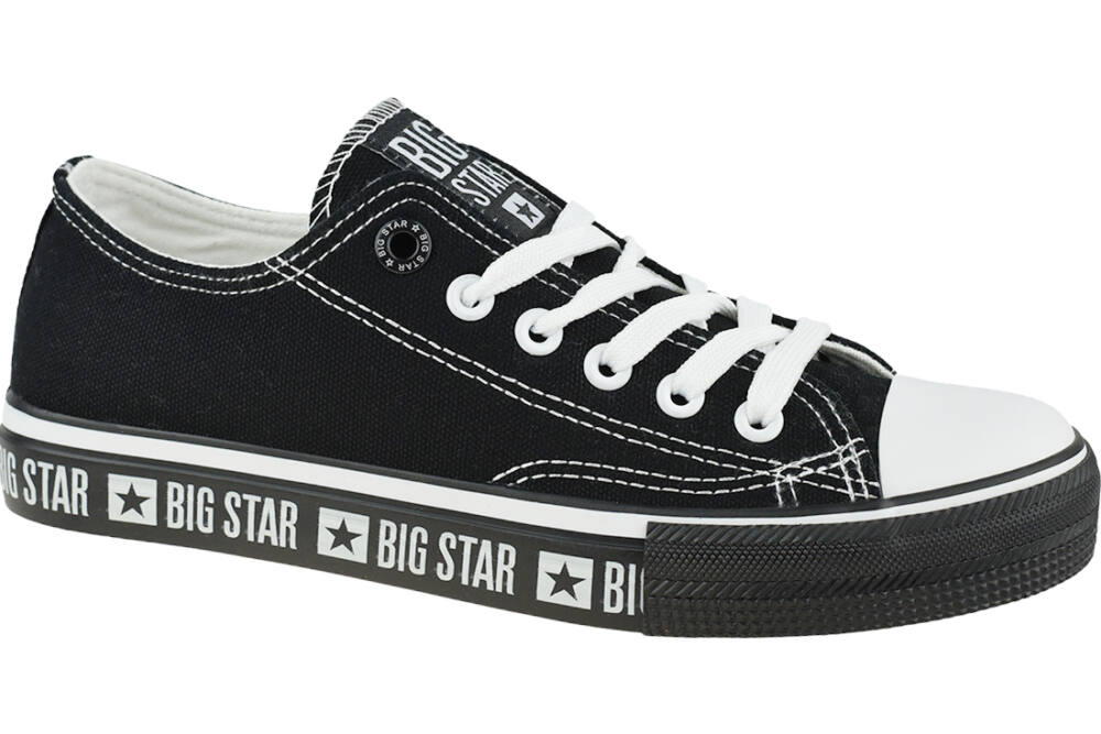 Big Star Shoes FF274235 tornacipő