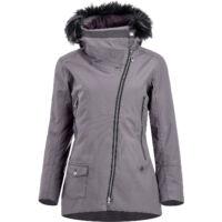 Woox Castlerock női kapucnis télikabát