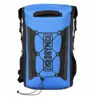 Fishdrypack explorer 40L sky blue hátizsák