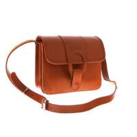 Vooc női táska bőrből Vintage P28