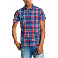 Wrangler® S/S Two Pocket Shirt 5882C2RC rövid ujjú ing