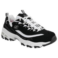 Skechers D'Lites Biggest Fan 11930-BKW