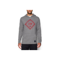 Under Armour Cassius Clay Triblend Hoodie  1282315-082