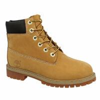 Timberland 6 In Premium WP Boot Jr 12909