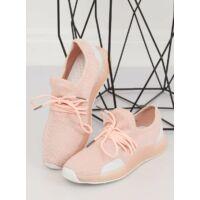 Női félcipő (B-6851), rózsaszín