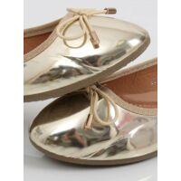 Női balerina (9988-139), arany