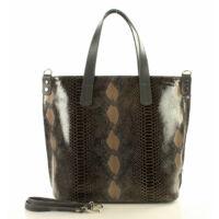 Női klasszikus táska (320g), szürke