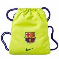 nike fc barcelona hátizsák gym sack ba5413-702