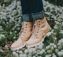 Timberland bakancs