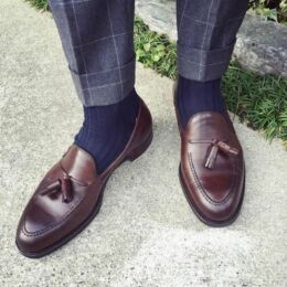 Makkos cipő