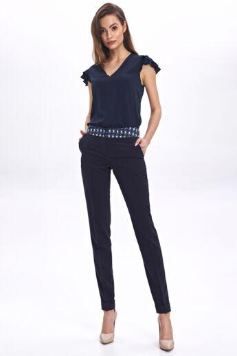 Nife női elegáns nadrág
