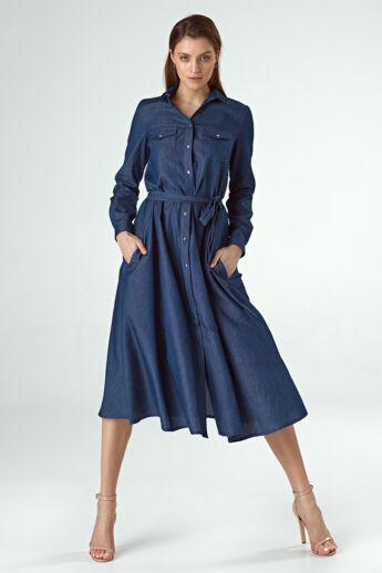 Nife női farmerruha