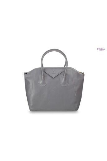Felice női táska világos szürke