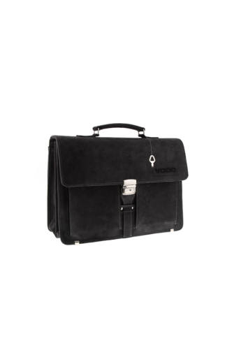 Vooc férfi táska bőrből Vintage  ATS167