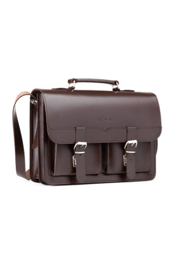 Vooc férfi táska bőrből 2w1 VINTAGE P112