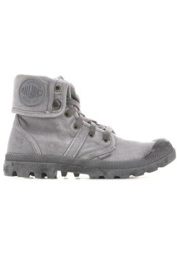 Palladium Baggy Titanium High Rise 02478-066-M sneakers