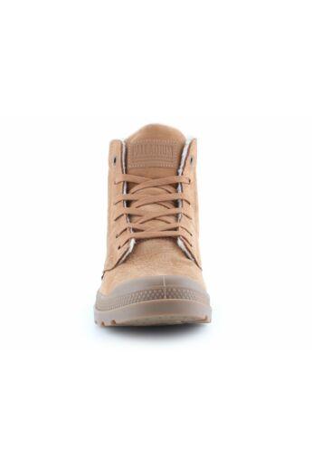Palladium Plbrs Mahogany 05981-257-M sneakers