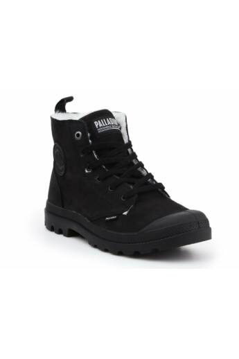 Palladium Pampa HI ZIP WP M 05982-008-M sneakers