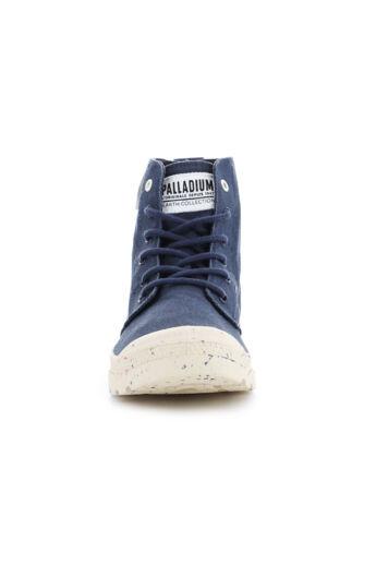 Palladium Hi Organic M Mood Indigo 06199-458-M sneakers
