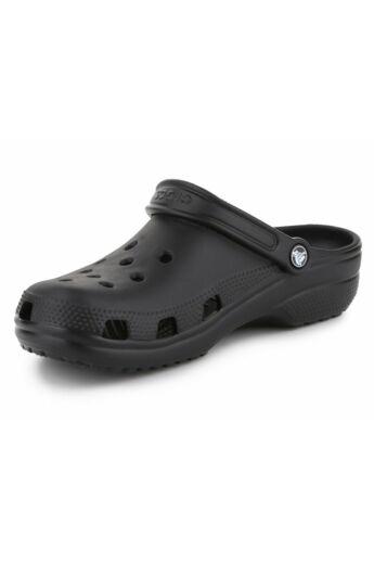 Crocs Classic 10001-001 papucs, strandpapucs
