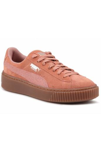 Puma Suede Platform Animal 365109 02 sneakers