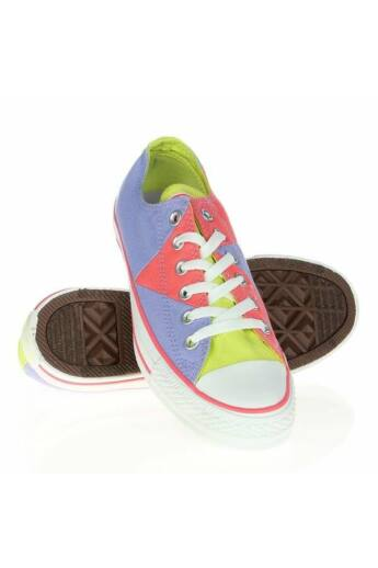 Converse Chuck Taylor Multipanel 542589F sneakers
