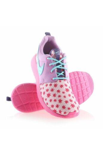 Nike Roshe One Print (GS) 677784-604 sneakers