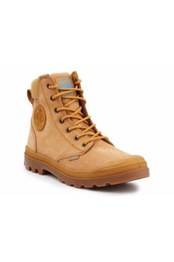 Palladium Pampa Cuff WP LUX 73231-222-M sneakers