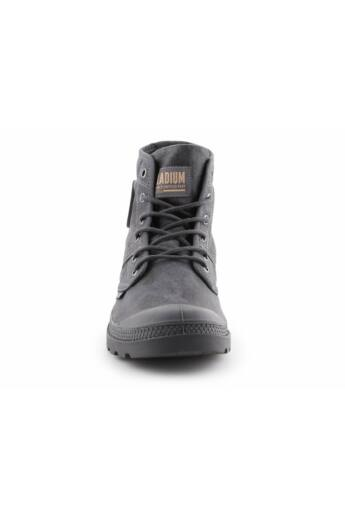 Palladium French Metal Plbrs Wax  75535-019-M sneakers