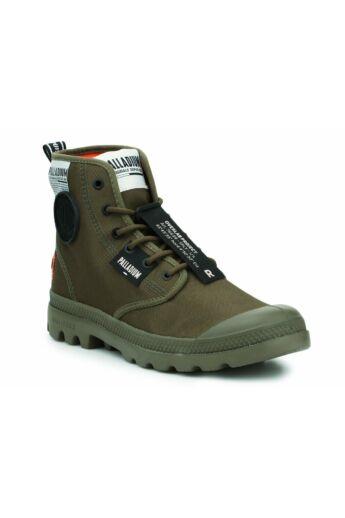 Palladium Lite Overlab Dark Olive 76639-307-M sneakers