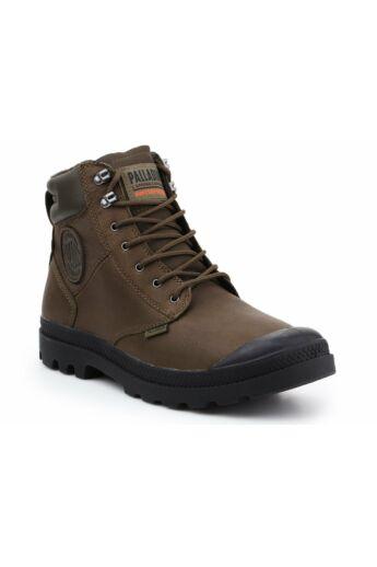 Palladium Pampa Shield WP+ LTH 76844-383-M sneakers
