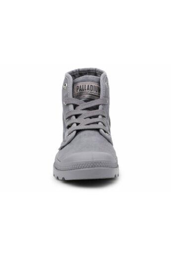 Palladium US Pampa Hi Titanium 92352-011-M sneakers