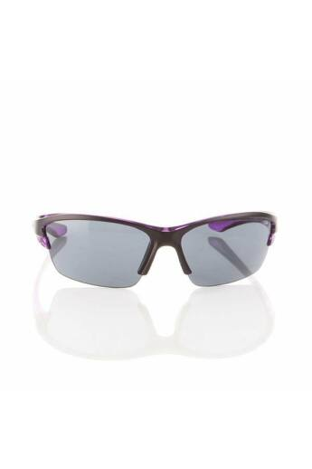 Goggle  Matt black/Purple E142-3 napszemüveg