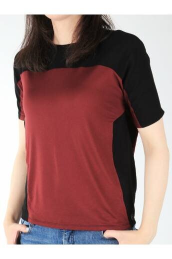 Lee Color Block T L40XJMLL rövid ujjú póló