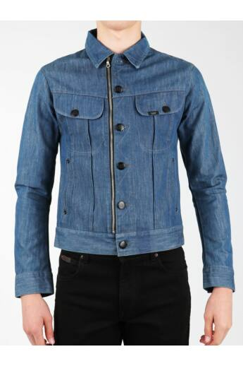 Lee X Biker Rider L887DNXE kabát/dzseki