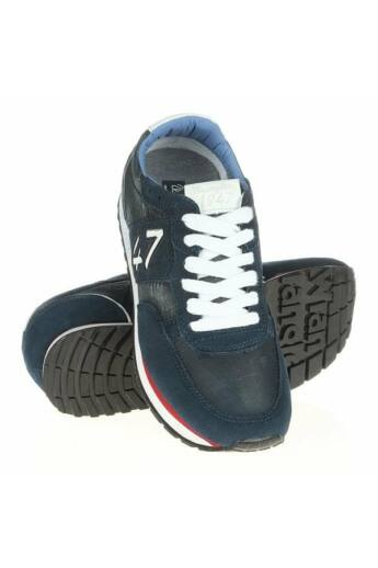 Wrangler Fox 47 WM141151-16 sneakers