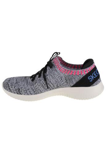 Skechers Ultra Flex-Rapid Attention 149065-WBPK sneakers