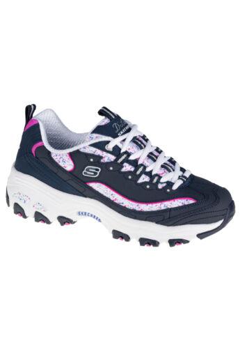 Skechers D'Lites Dazzling Canvas 149236-NVPR sportcipő