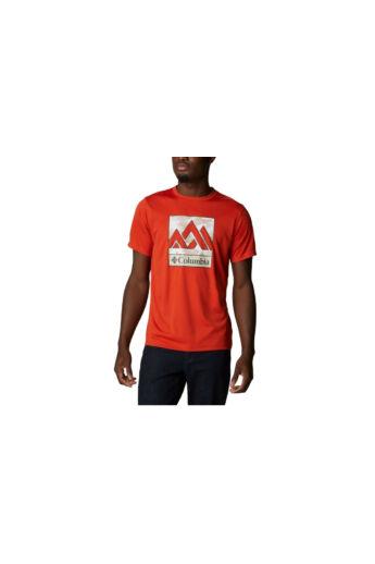 Columbia Zero Rules S S Graphic Shirt 1533291846 póló
