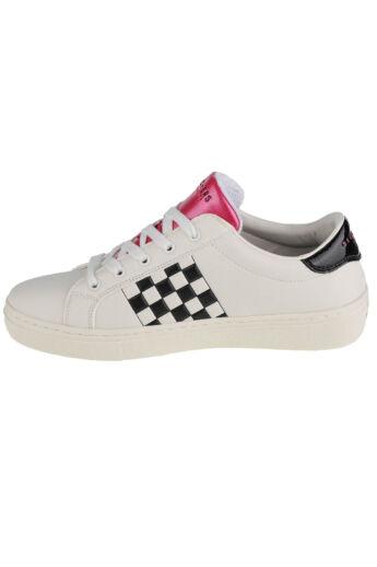 Skechers Goldie-Check Em 155017-WBPK sneakers
