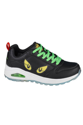 Skechers Uno Rugged-You're A Mean One 155326-BKMT sneakers