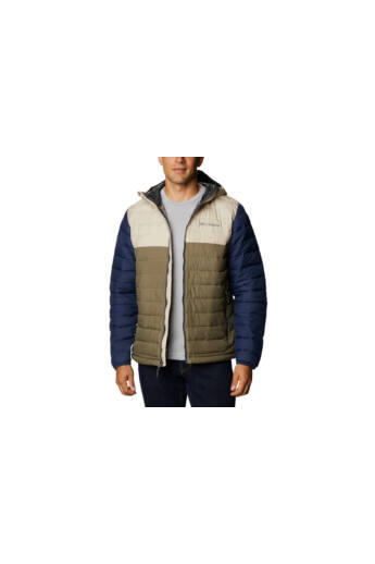 Columbia Powder Lite Hooded Jacket 1693931397 kabát/dzseki