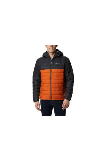 Columbia Powder Lite Hooded Jacket 1693931820 kabát/dzseki
