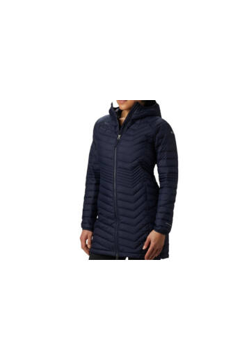 Columbia Powder Lite Mid Jacket 1748311472 kabát/dzseki