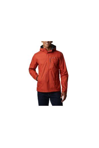 Columbia Pouring Adventure II Jacket 1760061248 kabát/dzseki
