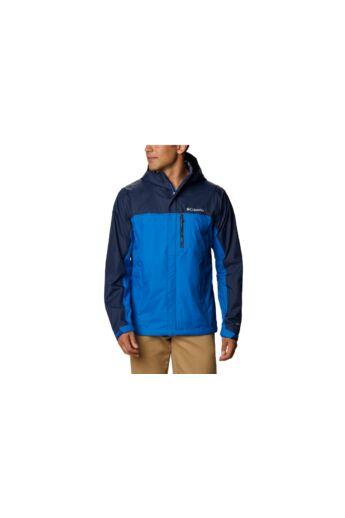 Columbia Pouring Adventure II Jacket 1760061432 kabát/dzseki