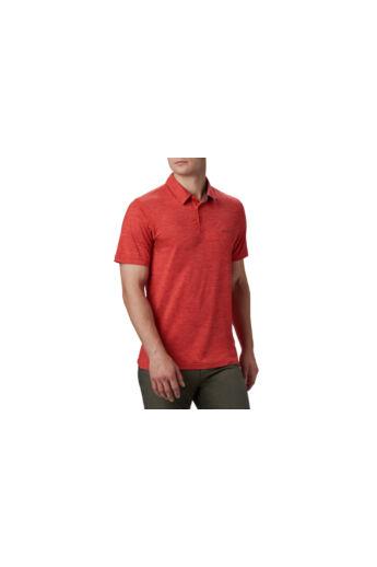 Columbia Tech Trail Polo Shirt 1768701845 póló