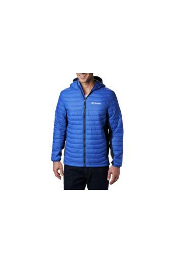 Columbia Powder Pass Hooded Jacket 1773271437 kabát/dzseki